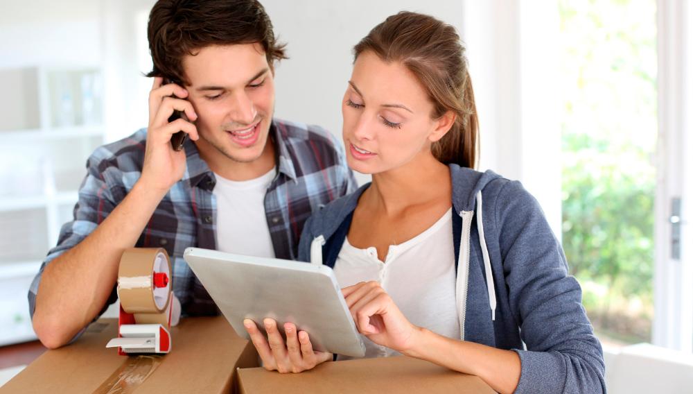 Cómo abaratar costes en mudanzas pequeñas