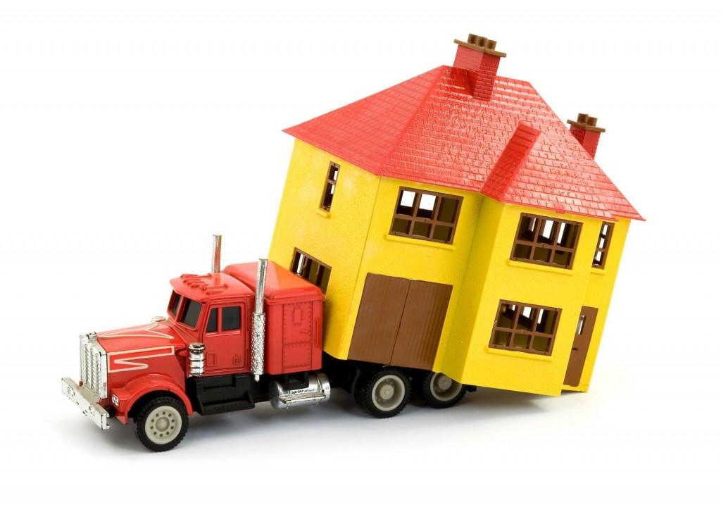 Consejos básicos para hacer la mudanza con una furgoneta de alquiler
